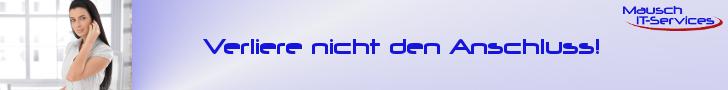 Mausch IT-Services